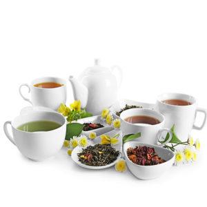 Bitkisel Çaylar